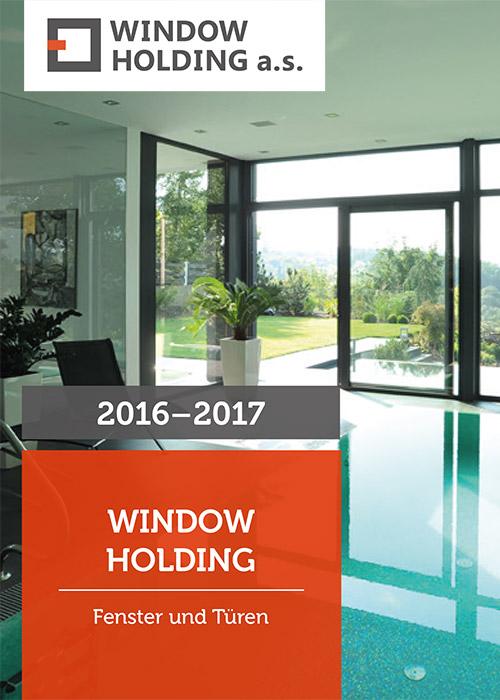 Window Holding Fenster & Türen von Bauelementehandel & Montageservice Rainer Schüll